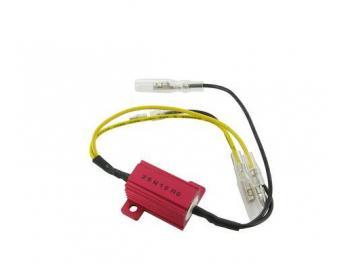 Widerstand STR8 25W / 6,8 Ohm für LED Blinkerbirnen und Blinker