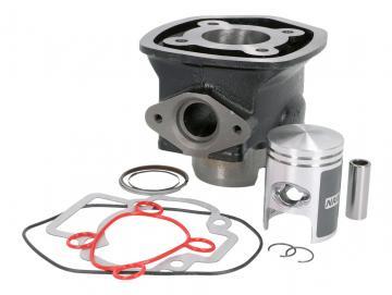 Zylinder Naraku Ersatz 50ccm Piaggio LC