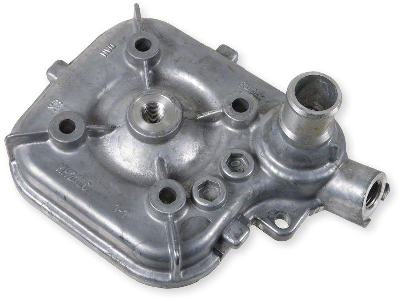 Zylinderkopf 50ccm Peugeot LC